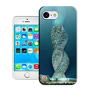 Andre-case BreathePattern-Kuwait Cobra Tower Plastic protective case cover-Apple iPhone 5s for you xGSmX1wu6i7 case cover