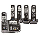 Panasonic KX-TG385SK link to cell c