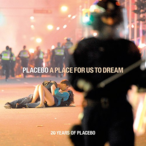 A Place For Us To Dream (2CD)