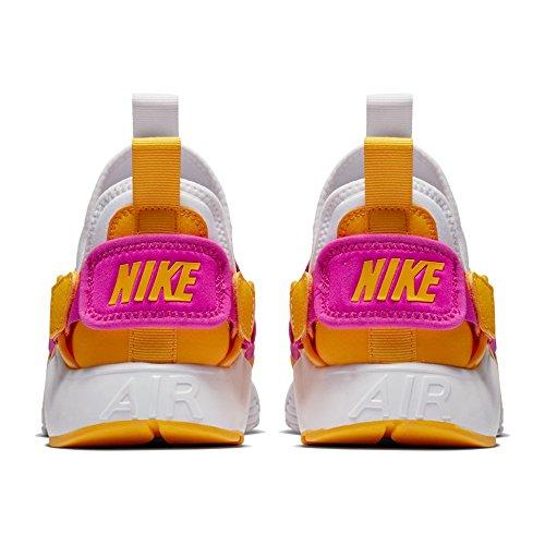 Fuchsia Low Running Women's Blast Huarache University 7 Gold White Shoes Air Nike City wf1Ox8wq