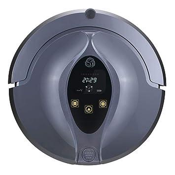 Inicio Inteligente/Robot Aspirador de Limpieza/interconexión de la aplicación de teléfono móvil/Barrido / Arrastre húmedo/se Adapta a una Variedad de ...
