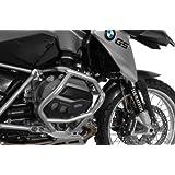 TOURATECH(ツラーテック): シリンダープロテクター BMW R1200GS LC(13-)【ブラック】