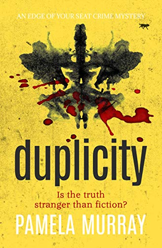 Duplicity: an edge of your seat crime mystery (The Manchester Murders Book 3) by [Murray, Pamela]