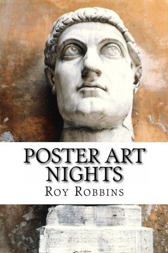 Poster Art Nights