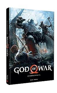 god of war : artbook officiel - relié
