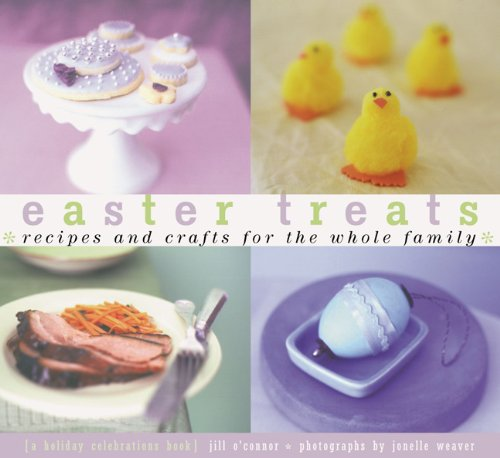Easter Treats Recipes Crafts Family product image