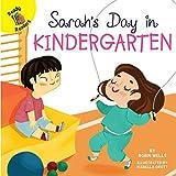 Sarah's Day at Kindergarten (School Days)