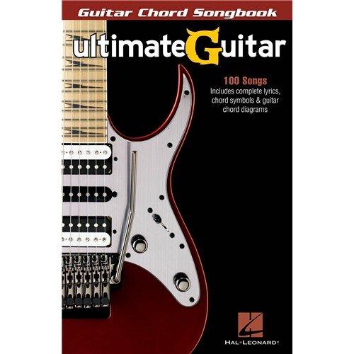 Guitar Chord Songbook Ultimate Guitar Sheet Music For Lyrics