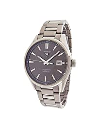 Tag Heuer Carrera automatic-self-wind mens Watch WAR211C.BA0782 (Certified Pre-owned)