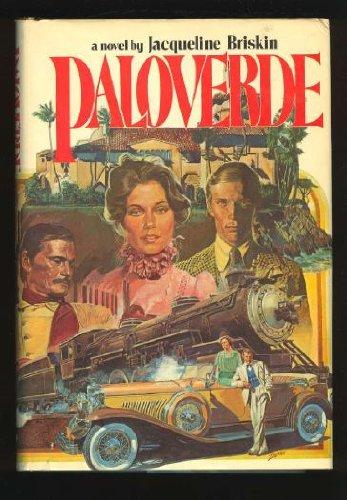 Paloverde by Jacqueline Briskin