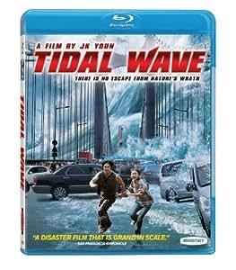 Tidal Wave [Blu-ray]