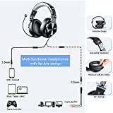OneOdio Computer Headsets with Microphone - PC