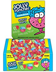 Jolly Rancher MISFITS GUMMIES Sours Candy, Halloween Candy, 2.38 pounds