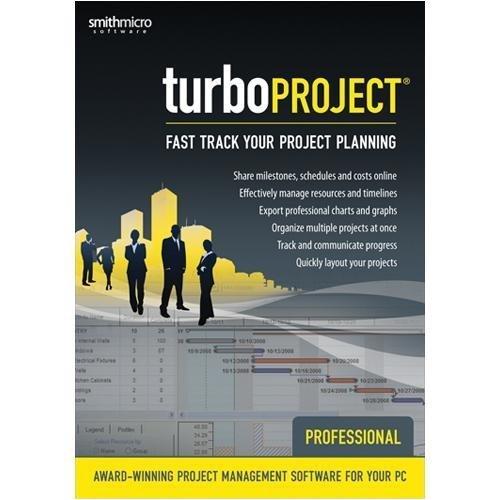 Amazon com: TurboProject Professional