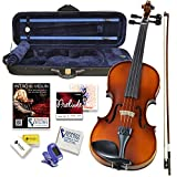 Bunnel Premier Violin Outfit 4/4 Full Size