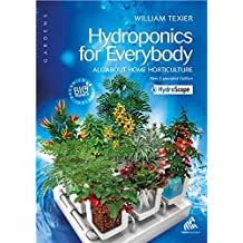 Hydroponics for everybody : All about home horticulture - Version anglaise