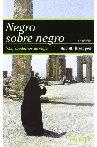 Negro Sobre Negro