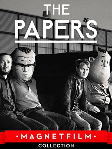 The Papers - Paper Plan