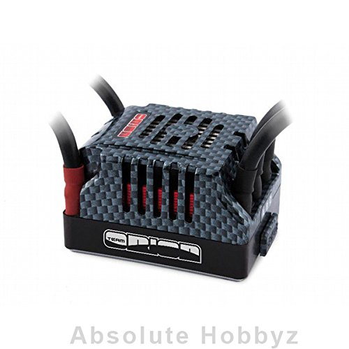 Orion Team Vortex R8 Prox Extreme 1/8 Scale Brushless ESC (220A, 2-6S)