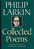 Collected Poems, Philip Larkin, 0374126232
