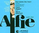 Old Habits Die Hard by Mick & Dave Stewart Jagger (2005-01-03)