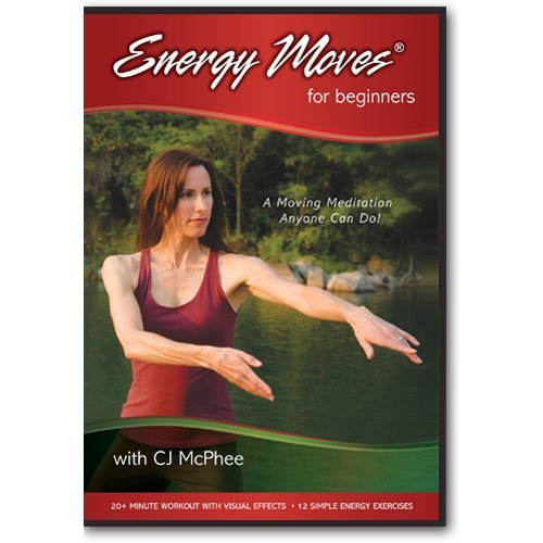 Energy Moves    For Beginners With Cj Mcphee By The Story Bureau Cynthia Lopez