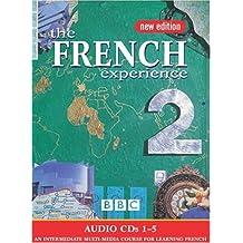 BBC french expérience 2 CD's 1-5