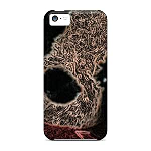 88caseme Shockproof Scratcheproof Kiss Me Hard Cases Covers For Iphone 5c