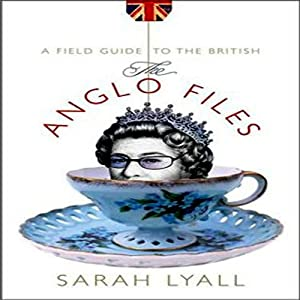The Anglo Files Audiobook