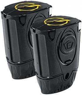 product image for TASER Bolt & Pulse Two Pack of Live Cartridges