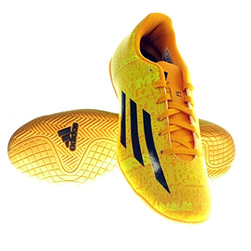 ADIDAS F5 IN MESSI M17666 - 41 1/3