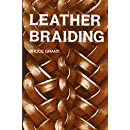 Tandy Leather Leather Braiding Book 6022-00