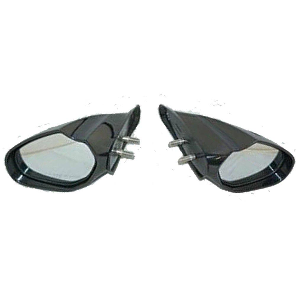 Yamaha OEM 2010-2014 VX (Cruiser, Deluxe, Sport) / VXR/VXS / 2015-2016 V1 Waverunner Mirror Set Left and Right by Yamaha