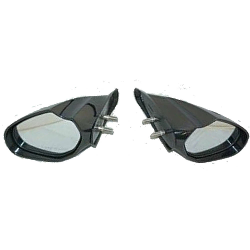Yamaha OEM 2010-2014 VX (Cruiser, Deluxe, Sport)/VXR/VXS/2015-2016 V1 Waverunner Mirror Set Left and Right