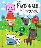Board Book Old MacDonald Had a Farm