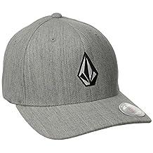 Volcom Men's Full Stone Heather Xfit Hat