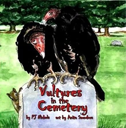 Vultures in the Cemetery