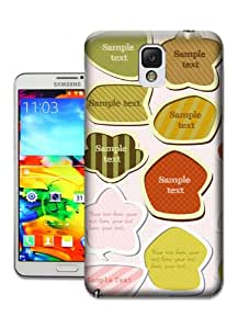 Randi''s iPhoneCase Smart Style Cute-2 Phone Shell/Case for Samsung Note 3