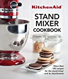 KitchenAid Stand Mixer Cookbook