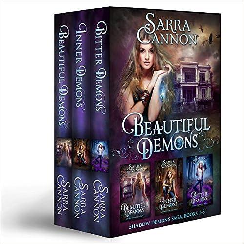 Free – Beautiful Demons Box Set