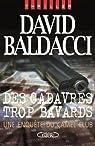 DES CADAVRES TROP BAVARDS par Baldacci