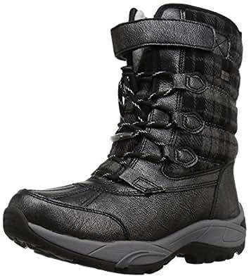 Amazon.com | Kodiak Kids' Emma Snow Boot | Snow Boots
