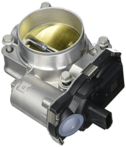 - ACDelco 12670834 GM Original Equipment Fuel Injection Throttle Body Assembly with Sensor