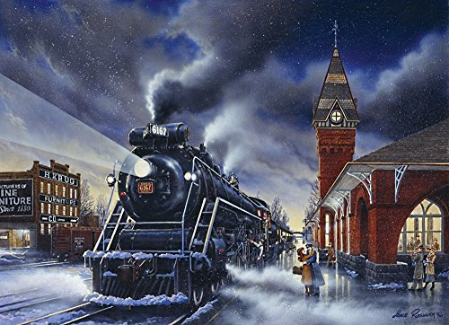 Steam Train Jigsaw Puzzles Jigsaw Puzzles For Adults