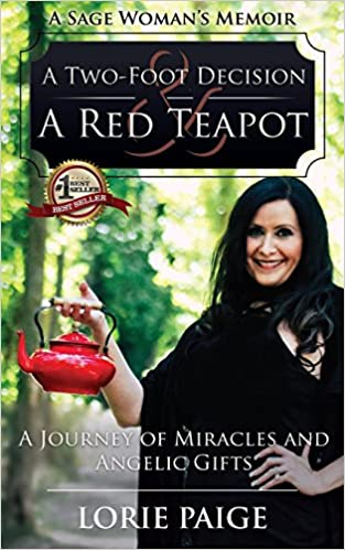 A Two-Foot Decision and a Red Teapot: A Journey of Miracles ...