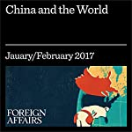 China and the World   Evan A. Feigenbaum