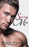 Saving Mia: Red Devils M.C.
