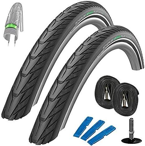 Schwalbe Energizer Plus - Rueda para bicicletas eléctricas 40-622 ...