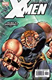 Uncanny X-Men, The #435 VF ; Marvel comic book