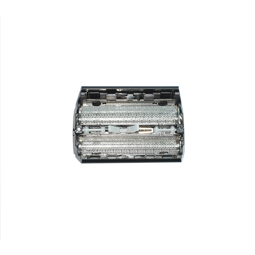 Meijunter Replacement Shaver Razor Foil 31B for Braun Series3 360 370 380 390 6520 5611 5000 5315 5427 5441 5443 Ltd.